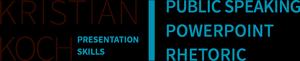 PRESENTATION SKILLS Logo