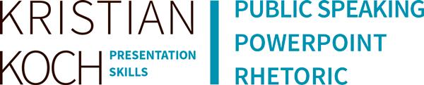 PRESENTATION SKILLS Mobile Retina Logo