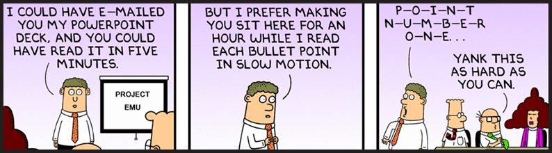 PowerPoint Præsentation Gode råd