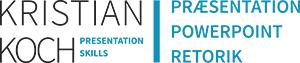 Få hjælp til din præsentationer og powerpoint. Logo