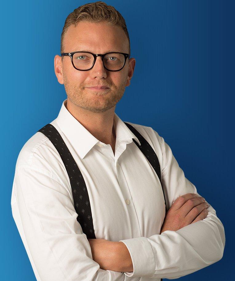 Kristian Koch Præsentation